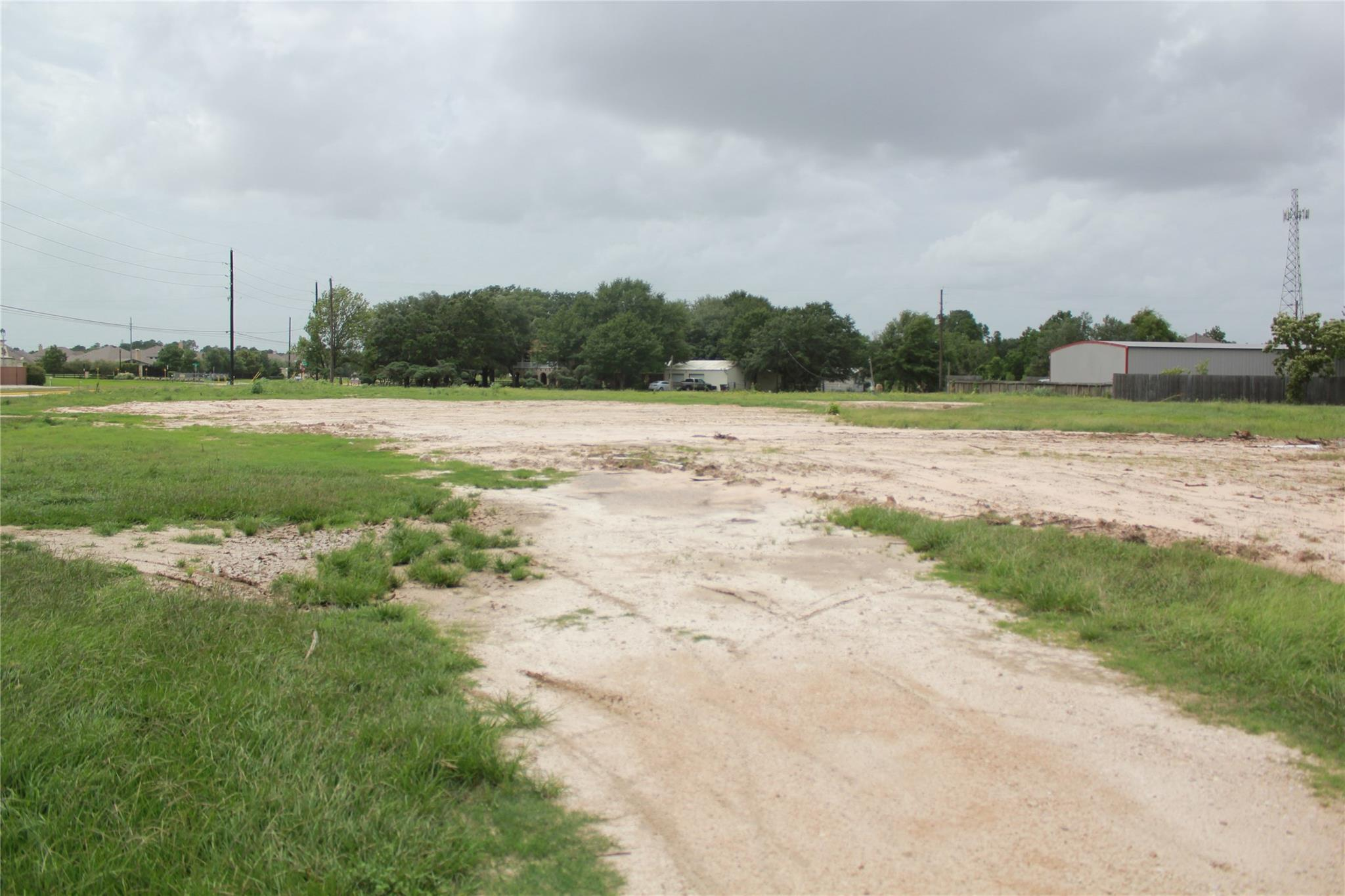 0 Gaston Lane Property Photo - Katy, TX real estate listing