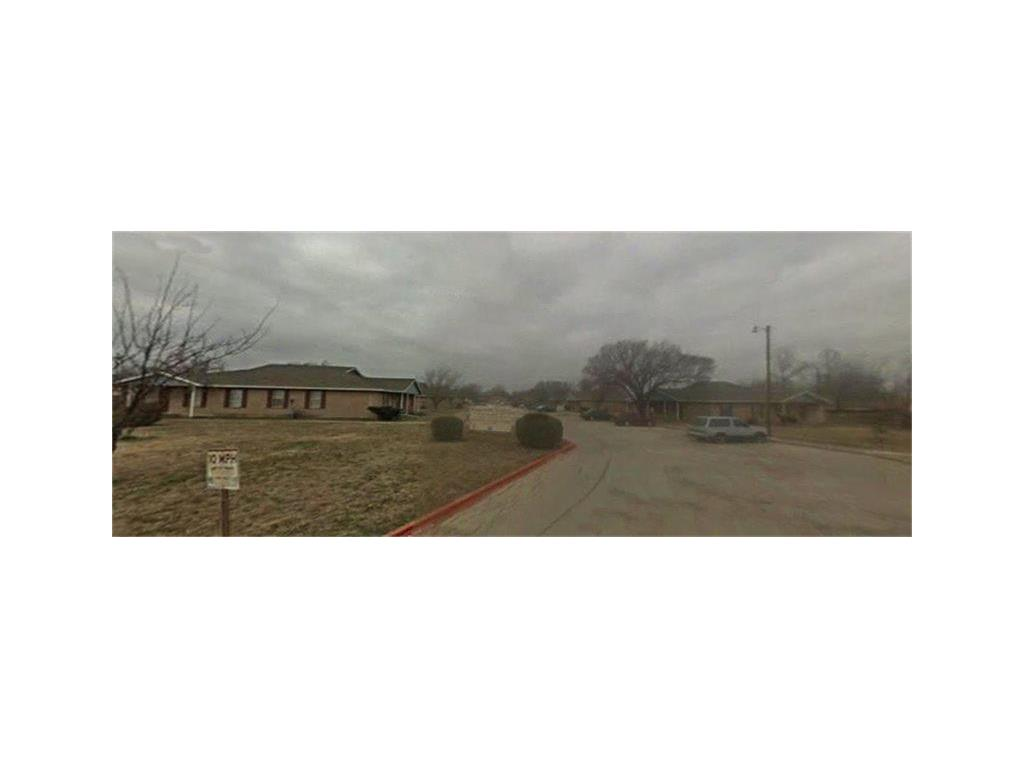 505 N Baugh Street Property Photo - Alvarado, TX real estate listing