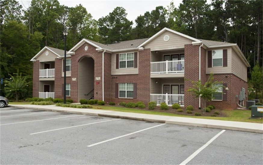 600 Ridge Road Property Photo - Other, GA real estate listing