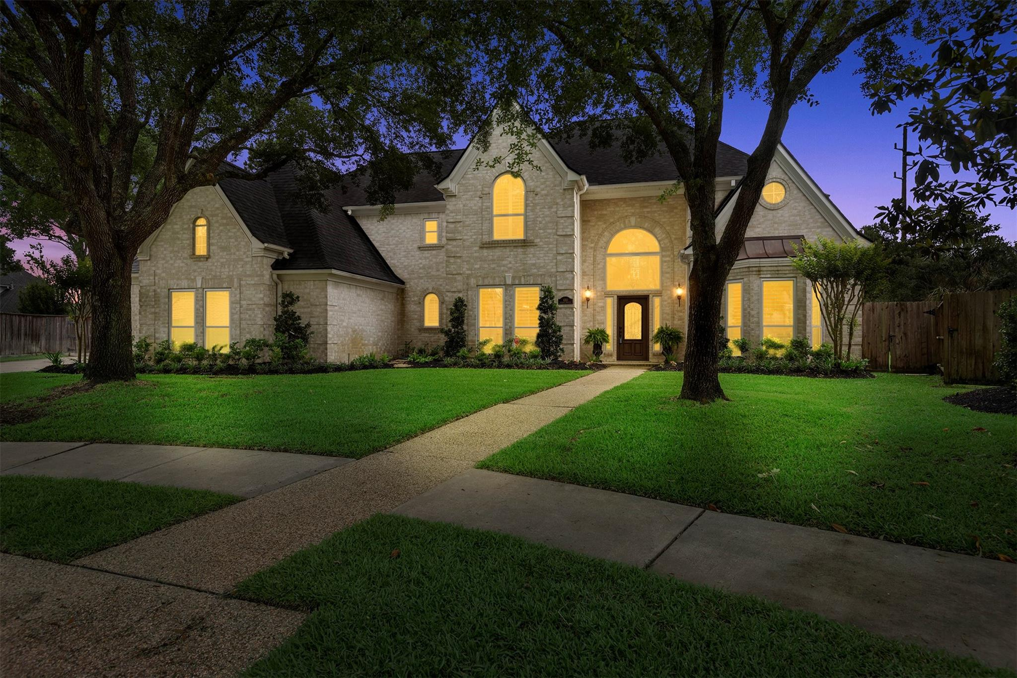 4311 Orchard Chase Court Property Photo