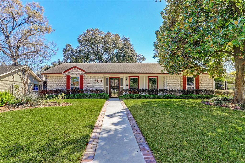 7131 Hartland Street, Houston, TX 77055 - Houston, TX real estate listing