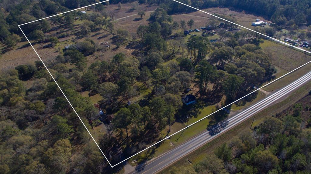 20131 Fm 1774 Highway Property Photo - Plantersville, TX real estate listing