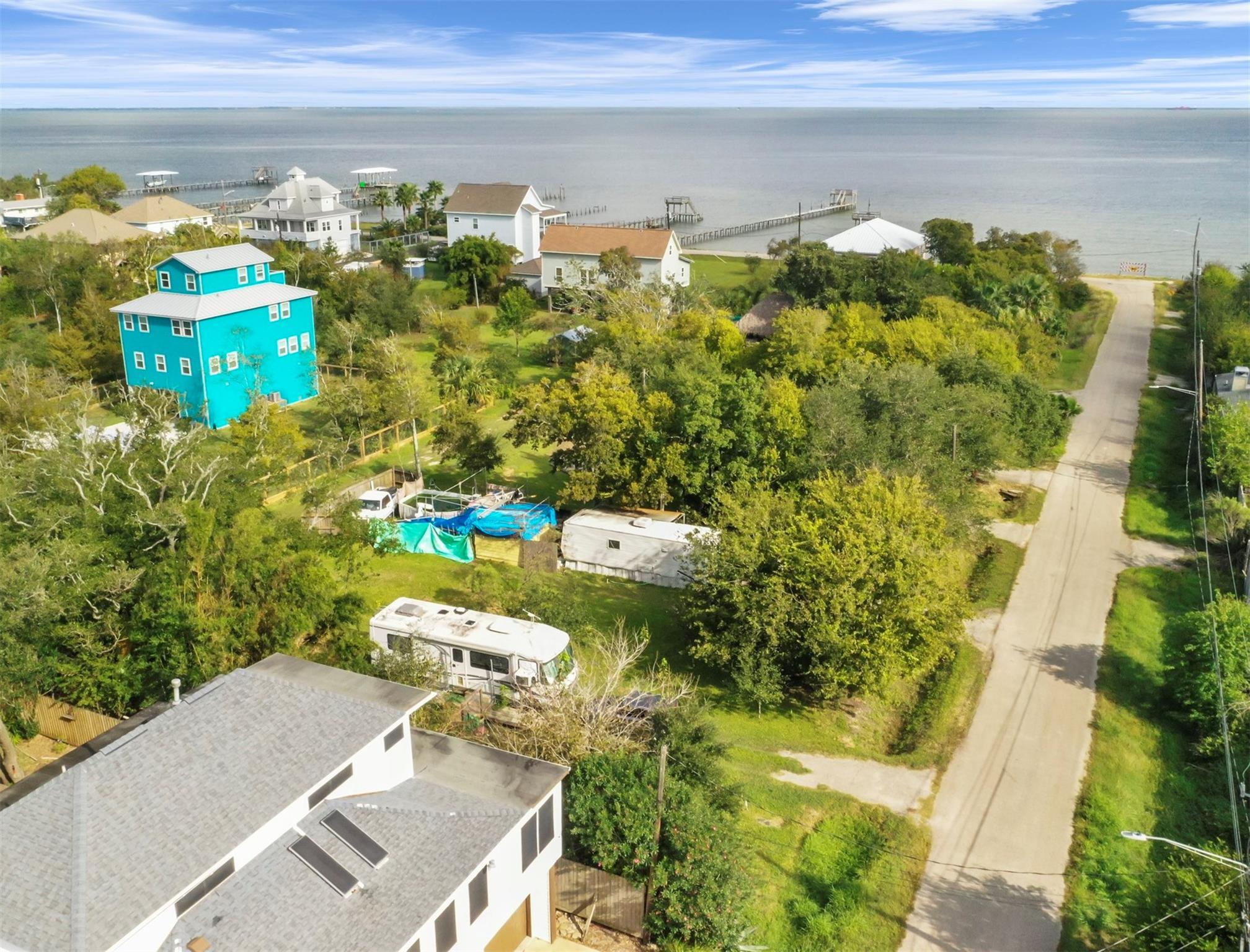 0 23 Street Property Photo - San Leon, TX real estate listing