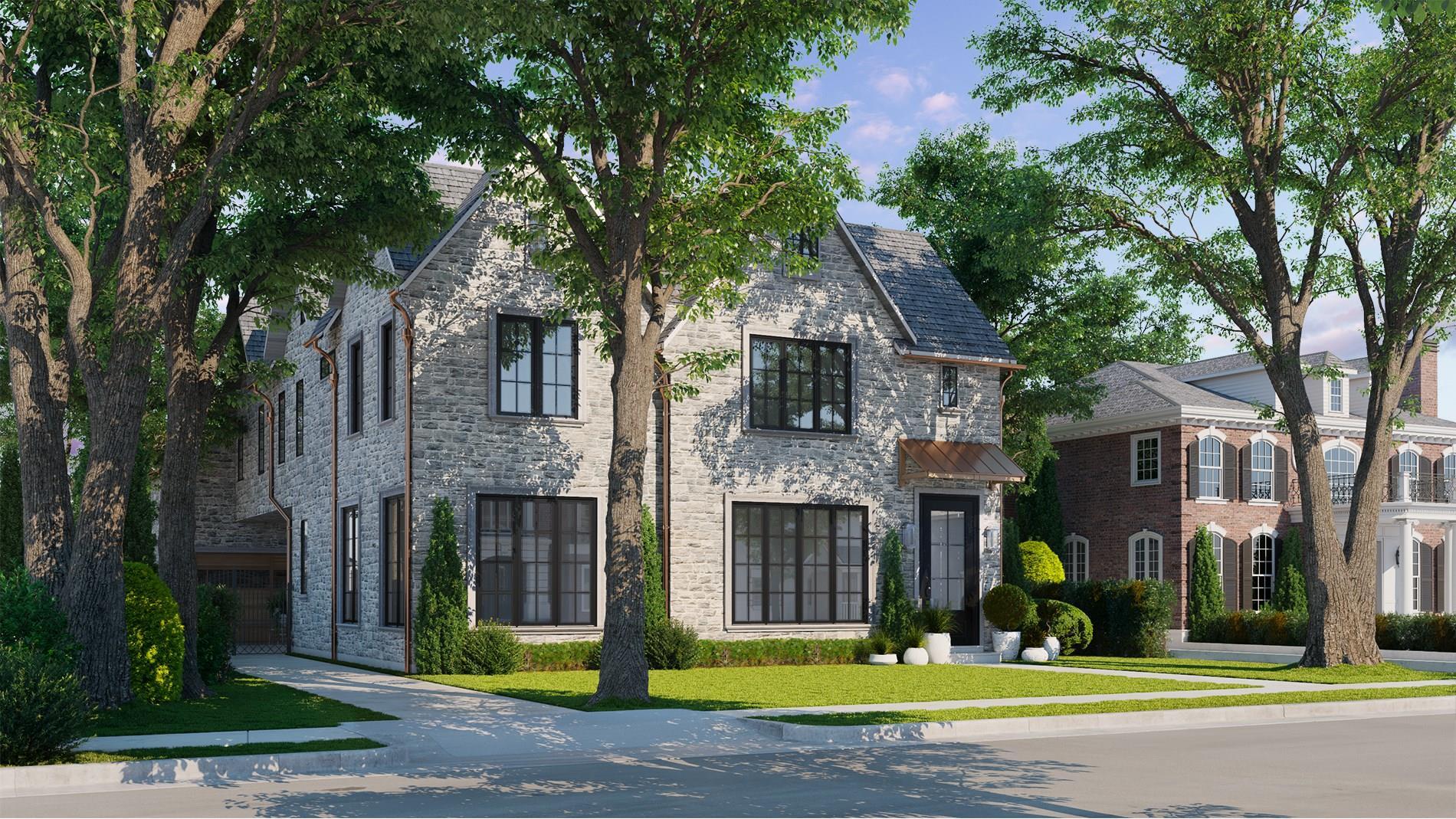 3662 Overbrook Lane Property Photo