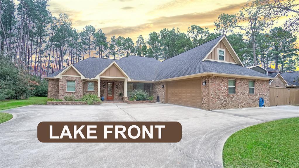 60 Artesian Way, Roman Forest, TX 77357 - Roman Forest, TX real estate listing
