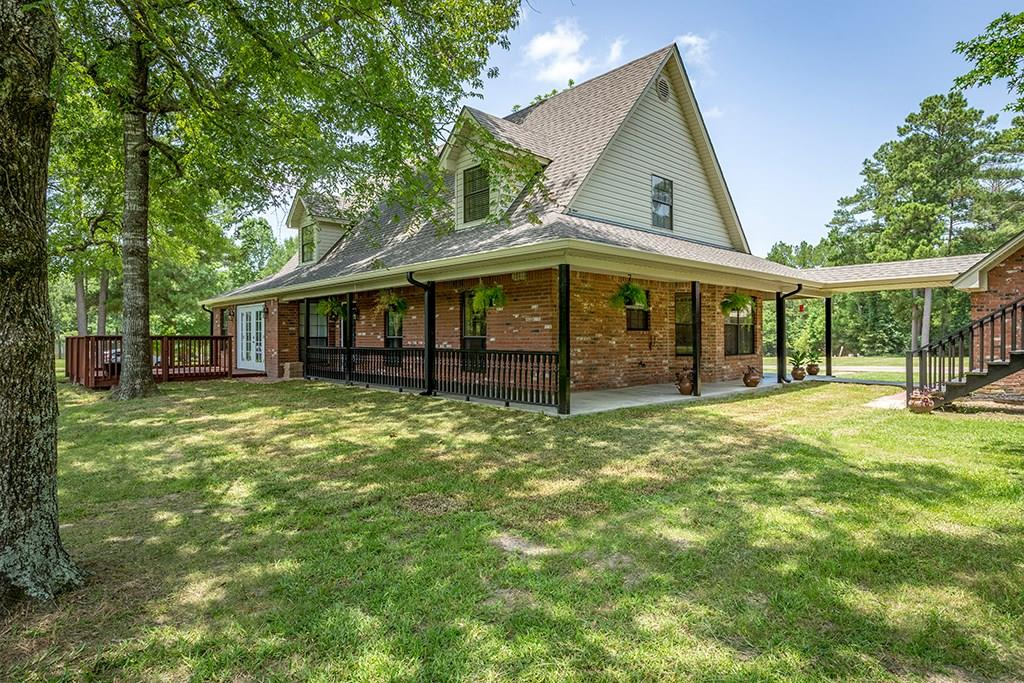 328 McGuire Property Photo - Lufkin, TX real estate listing
