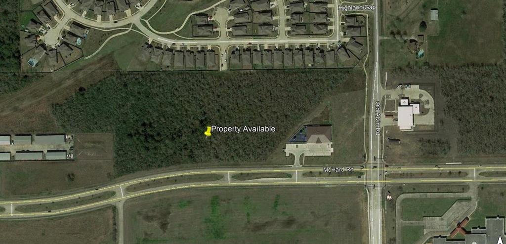 0000 Old Alvin Road, Pearland, TX 77581 - Pearland, TX real estate listing