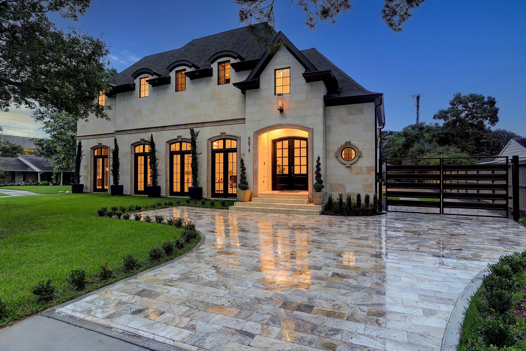 5619 Del Monte Drive Property Photo 1