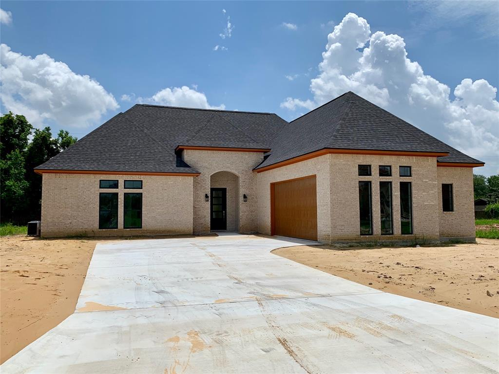 3115 Yasmine Dior Street Property Photo - Beaumont, TX real estate listing
