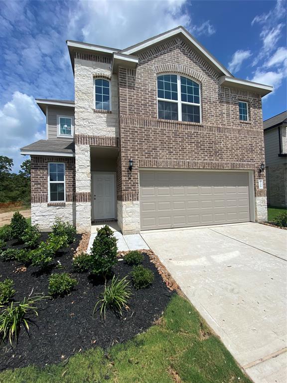 5709 Cerrillos Drive Property Photo - Bryan, TX real estate listing
