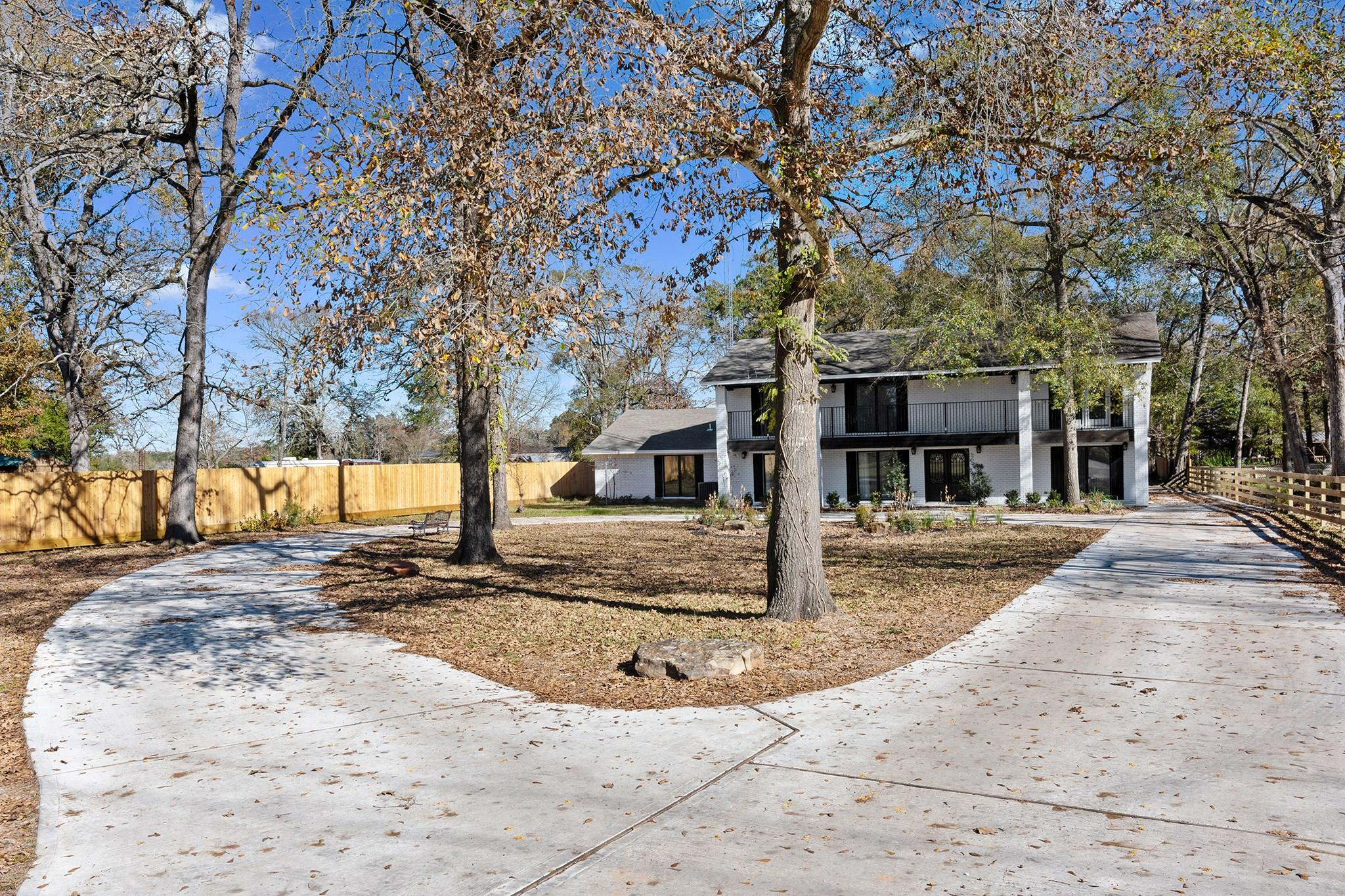 18022 Rogers Road Property Photo - New Waverly, TX real estate listing