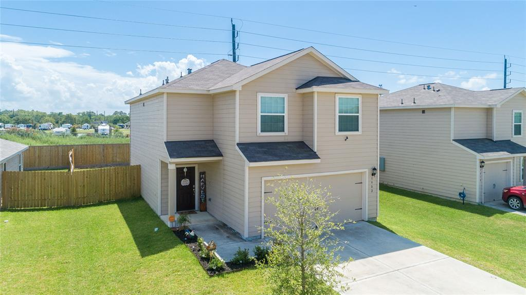 5902 Golden Cove Road, Cove, TX 77523 - Cove, TX real estate listing