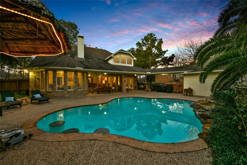 17419 W Summer Rose Court Property Photo - Cypress, TX real estate listing