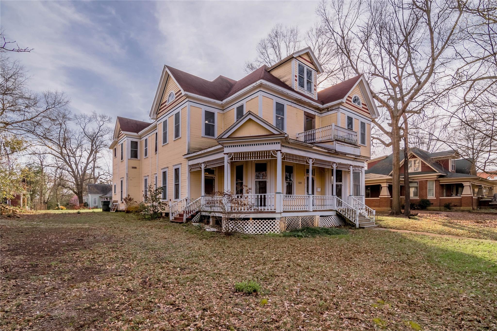 522 E Main Street Property Photo