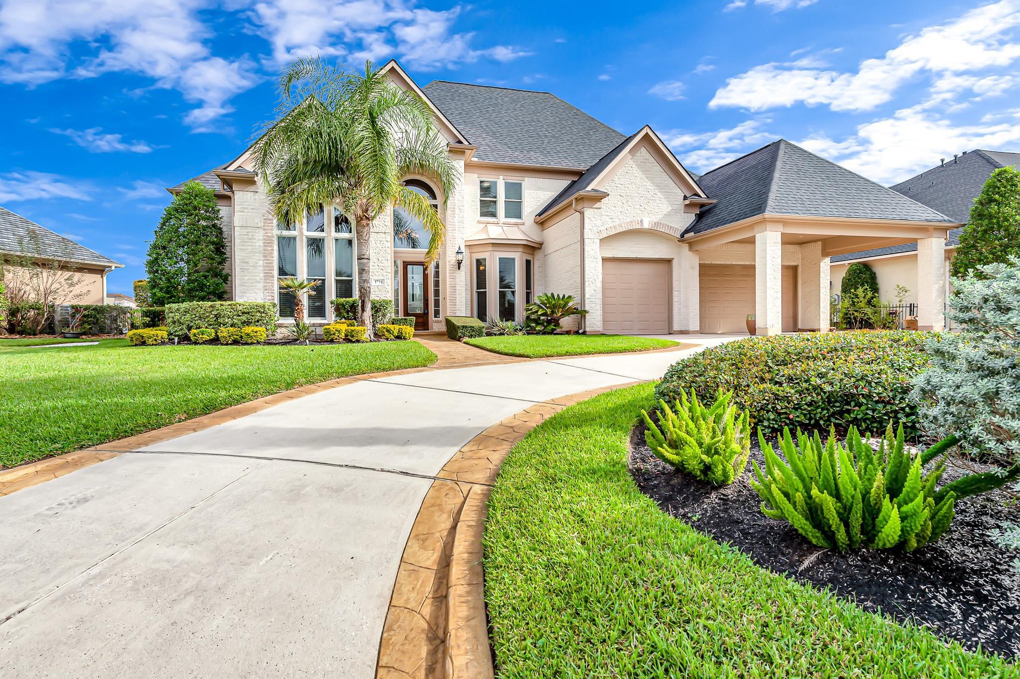 1711 Sparrows Ridge Property Photo - Katy, TX real estate listing
