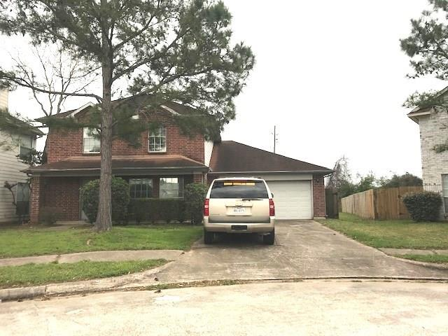 18303 Forest Dew Drive Property Photo