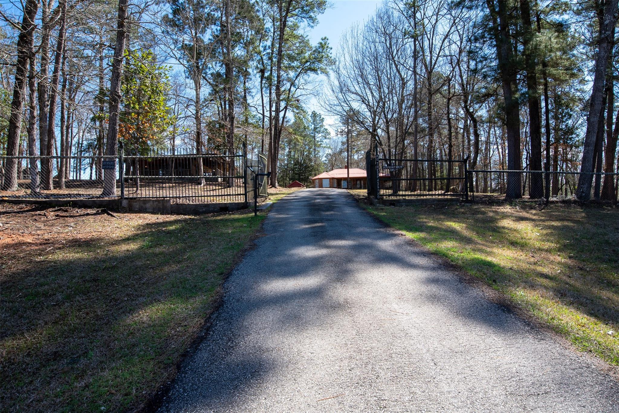 5580 Fm 256 W Property Photo - Colmesneil, TX real estate listing