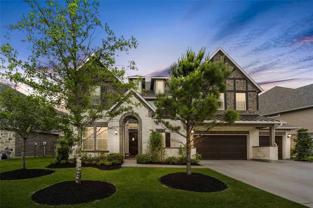 20219 Tarpon Bay Lane, Cypress, TX 77433 - Cypress, TX real estate listing