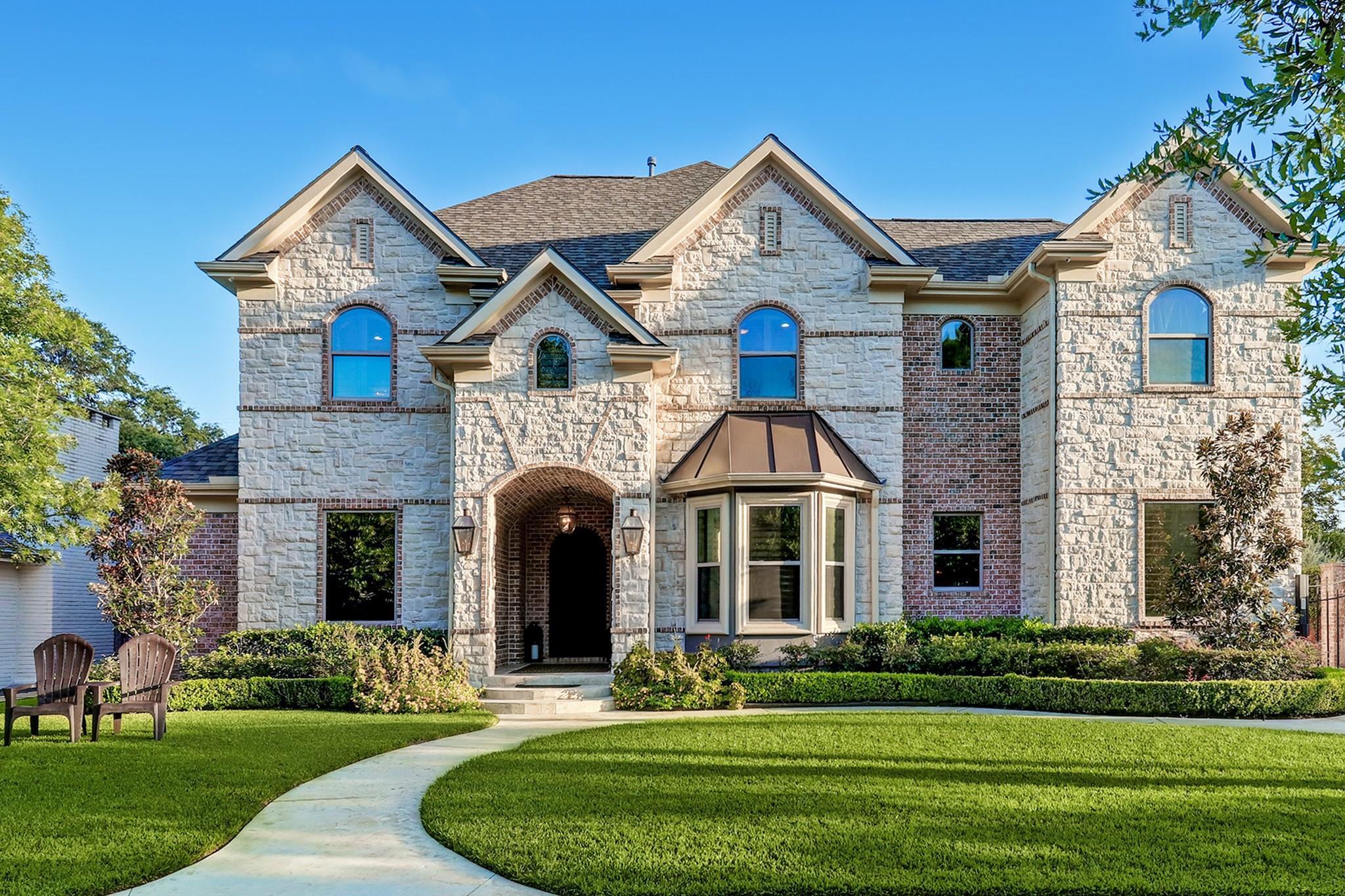 4131 Underwood Street Property Photo - Houston, TX real estate listing