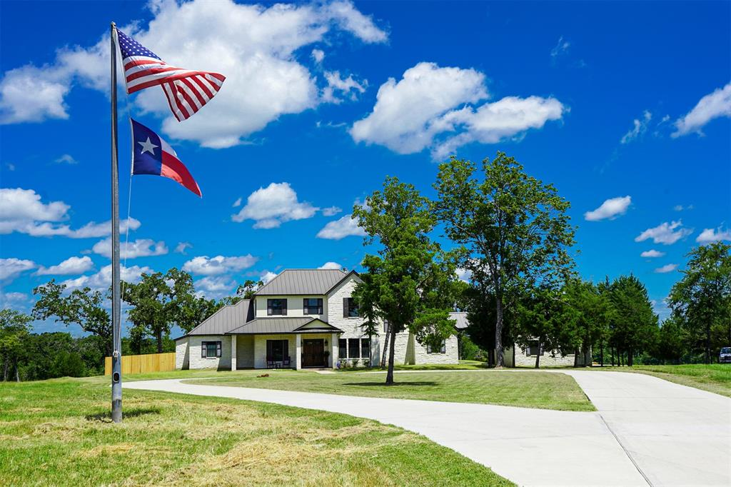 3174 County Road 224, Anderson, TX 77830 - Anderson, TX real estate listing