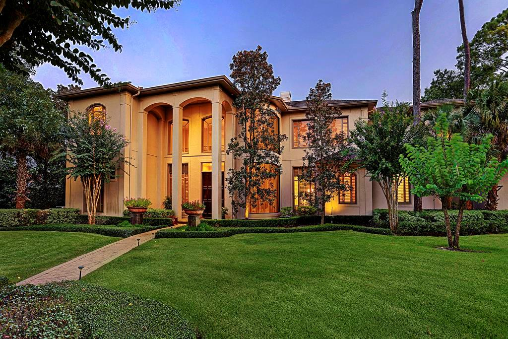 11101 S Country Squire Street, Piney Point Village, TX 77024 - Piney Point Village, TX real estate listing