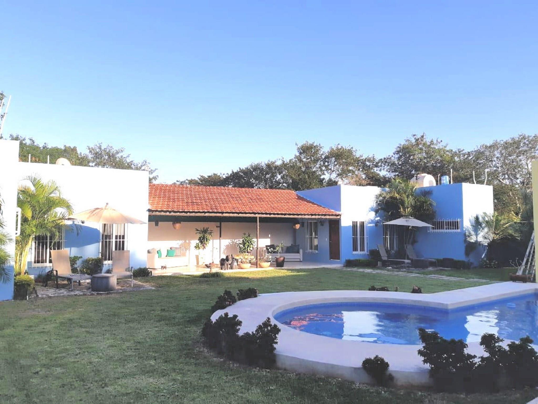 32 32 Street #120 Property Photo - Merida Yucatan, real estate listing