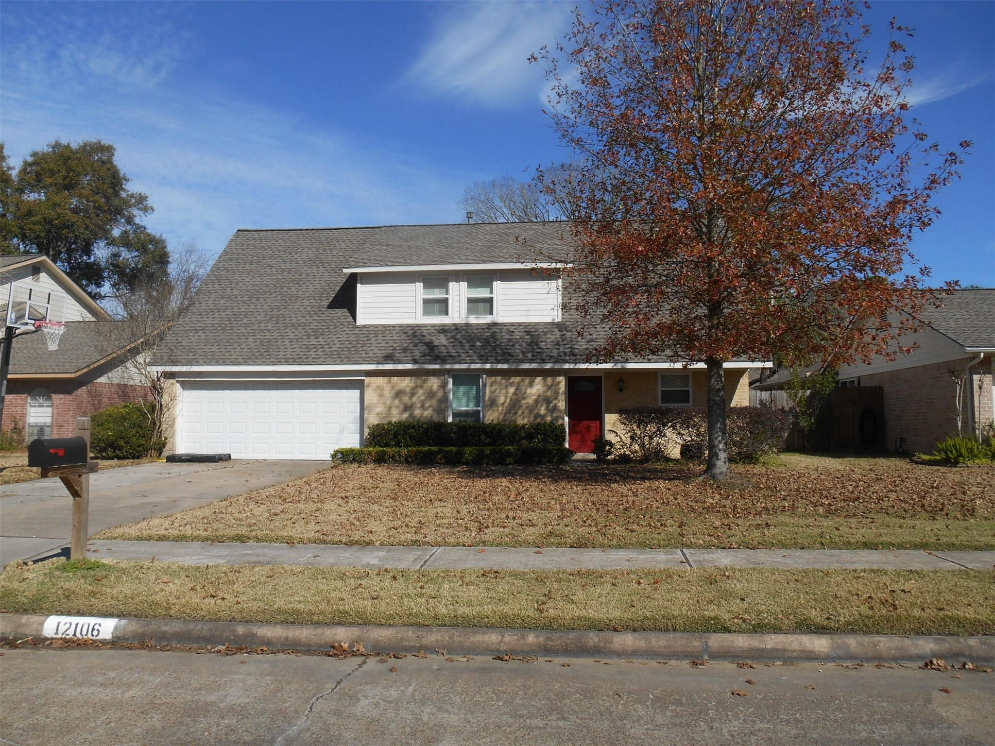 12106 ALSTON Property Photo - Meadows Place, TX real estate listing