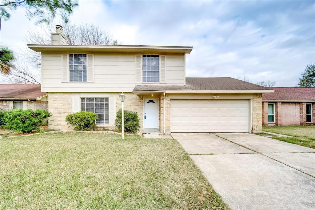 5431 Deer Timbers Trail, Humble, TX 77346 - Humble, TX real estate listing