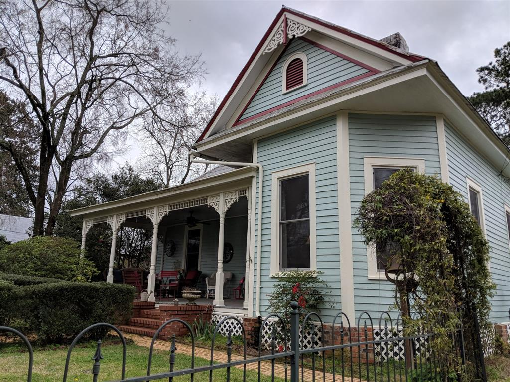 306 W Liberty Street Property Photo - Washington, GA real estate listing