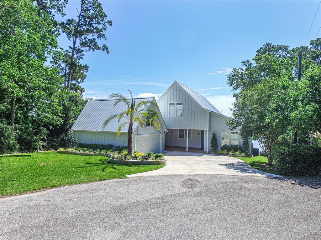121 Harbor Circle Property Photo - Onalaska, TX real estate listing