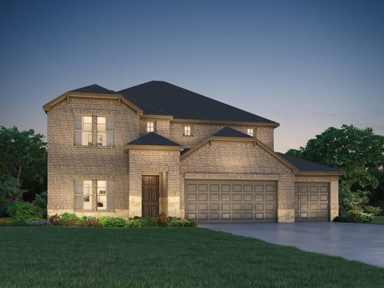 9227 Joe Louis Drive Property Photo - Mont Belvieu, TX real estate listing