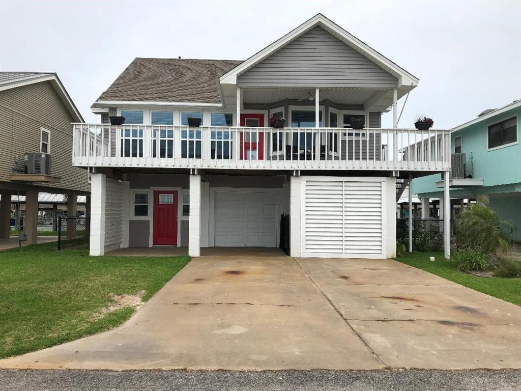 1276 Blue Heron Street, Bayou Vista, TX 77563 - Bayou Vista, TX real estate listing