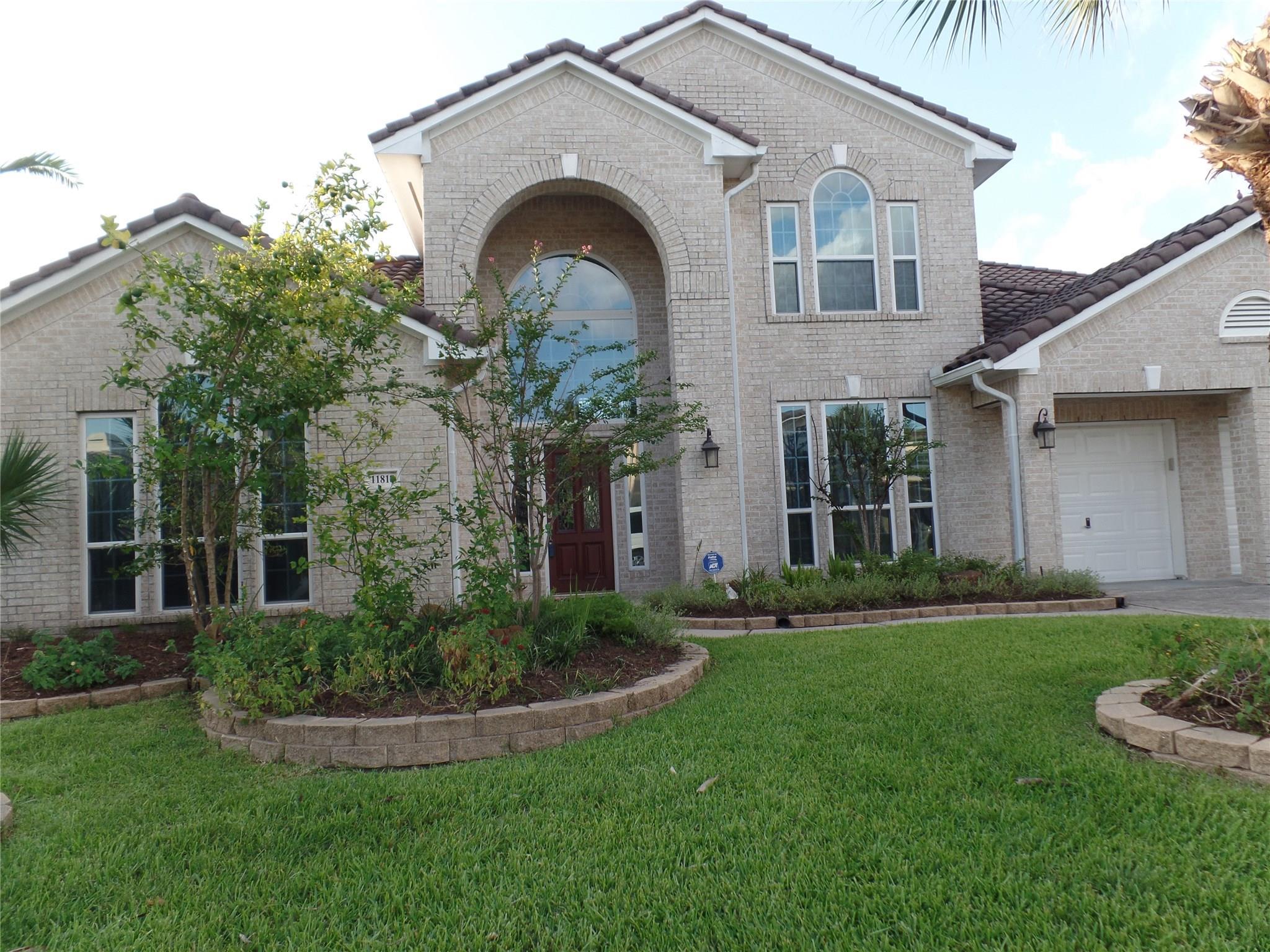 11818 Key Biscayne Court Property Photo - Houston, TX real estate listing
