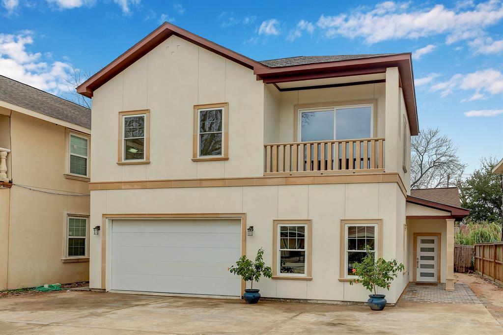 224 N Stiles Street Property Photo - Houston, TX real estate listing