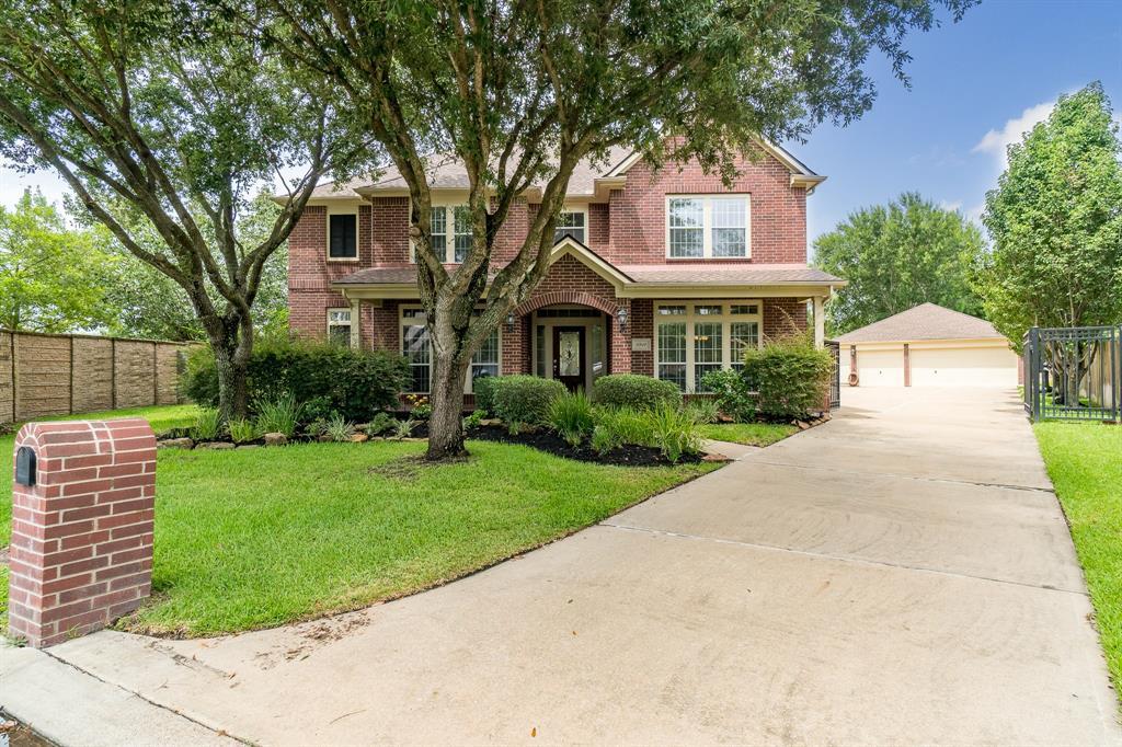 8914 Opper Lane Property Photo - Houston, TX real estate listing