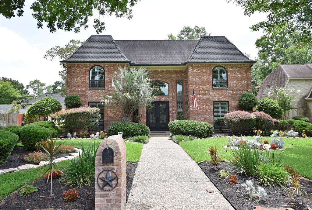 9214 S Pass Lane Property Photo - Houston, TX real estate listing