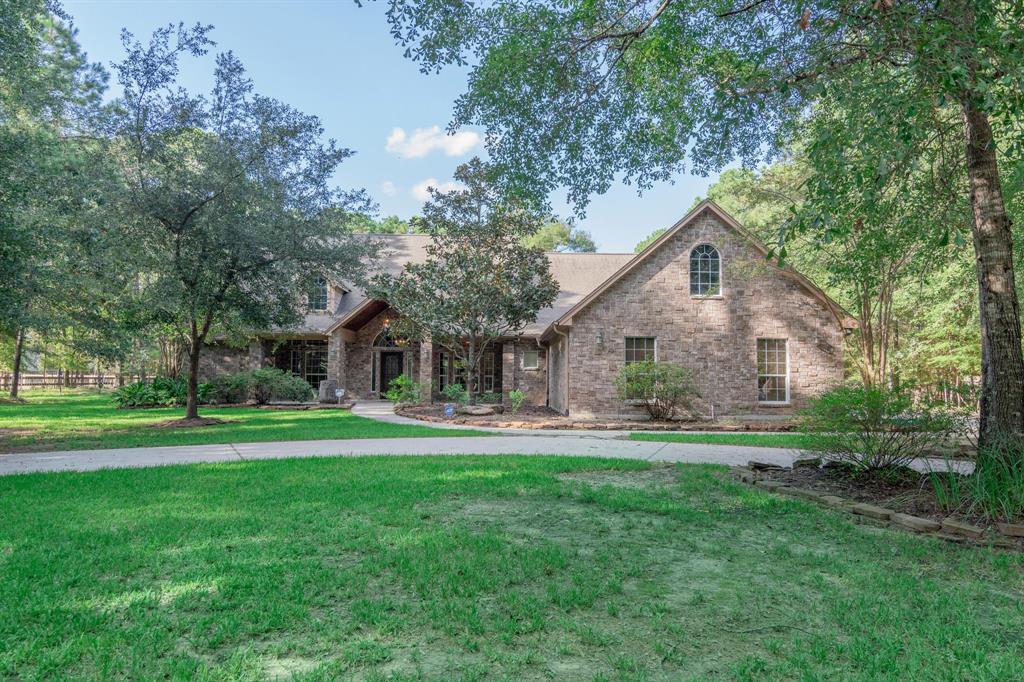 5322 Ranch Hill Drive, Magnolia, TX 77354 - Magnolia, TX real estate listing