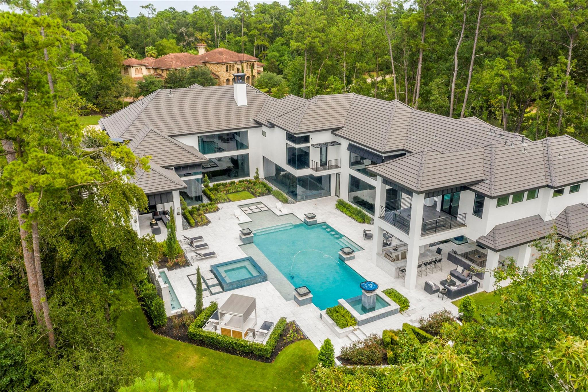 34 N Fazio Way Property Photo - The Woodlands, TX real estate listing