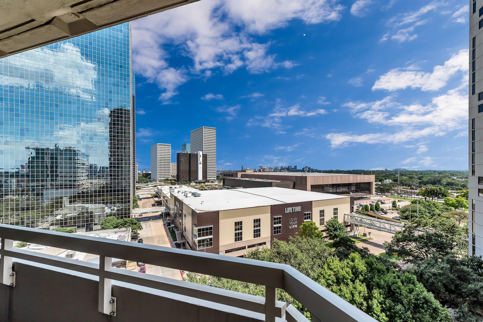 14 Greenway Plaza #11-0 Property Photo - Houston, TX real estate listing