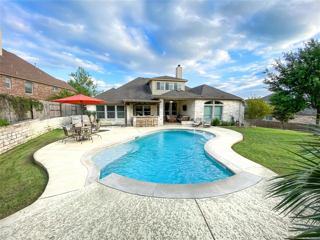 381 Torrington Drive Property Photo - Austin, TX real estate listing