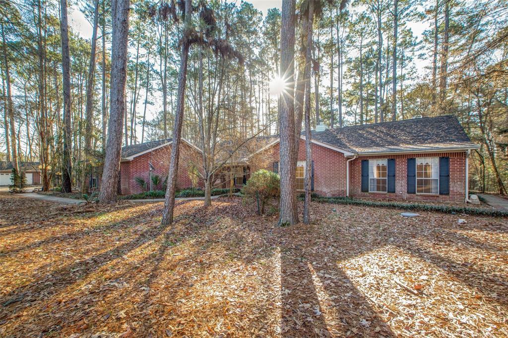 2554 E FM 1375 Road, Huntsville, TX 77340 - Huntsville, TX real estate listing