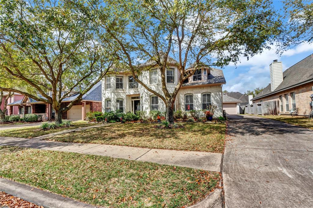 4418 Timber Court Property Photo - Pasadena, TX real estate listing