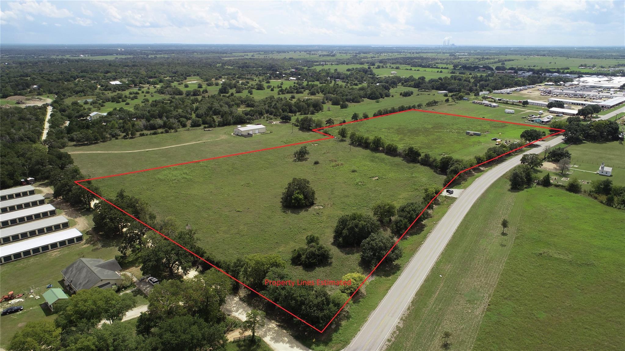 000 Hwy 237 Property Photo