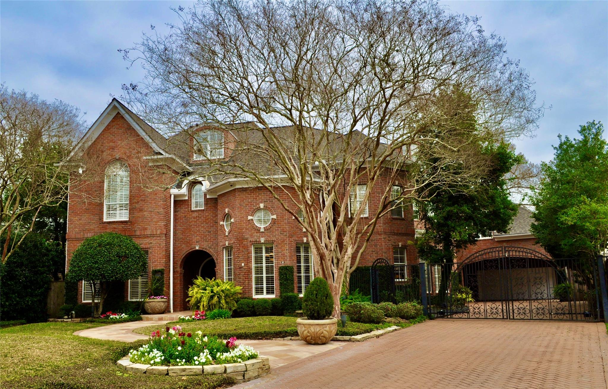 132 Pamellia Drive Property Photo - Bellaire, TX real estate listing