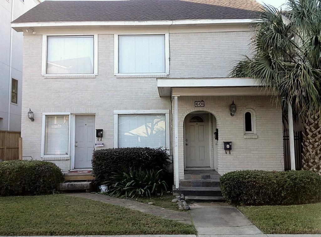 601 W Polk Street #4 Property Photo