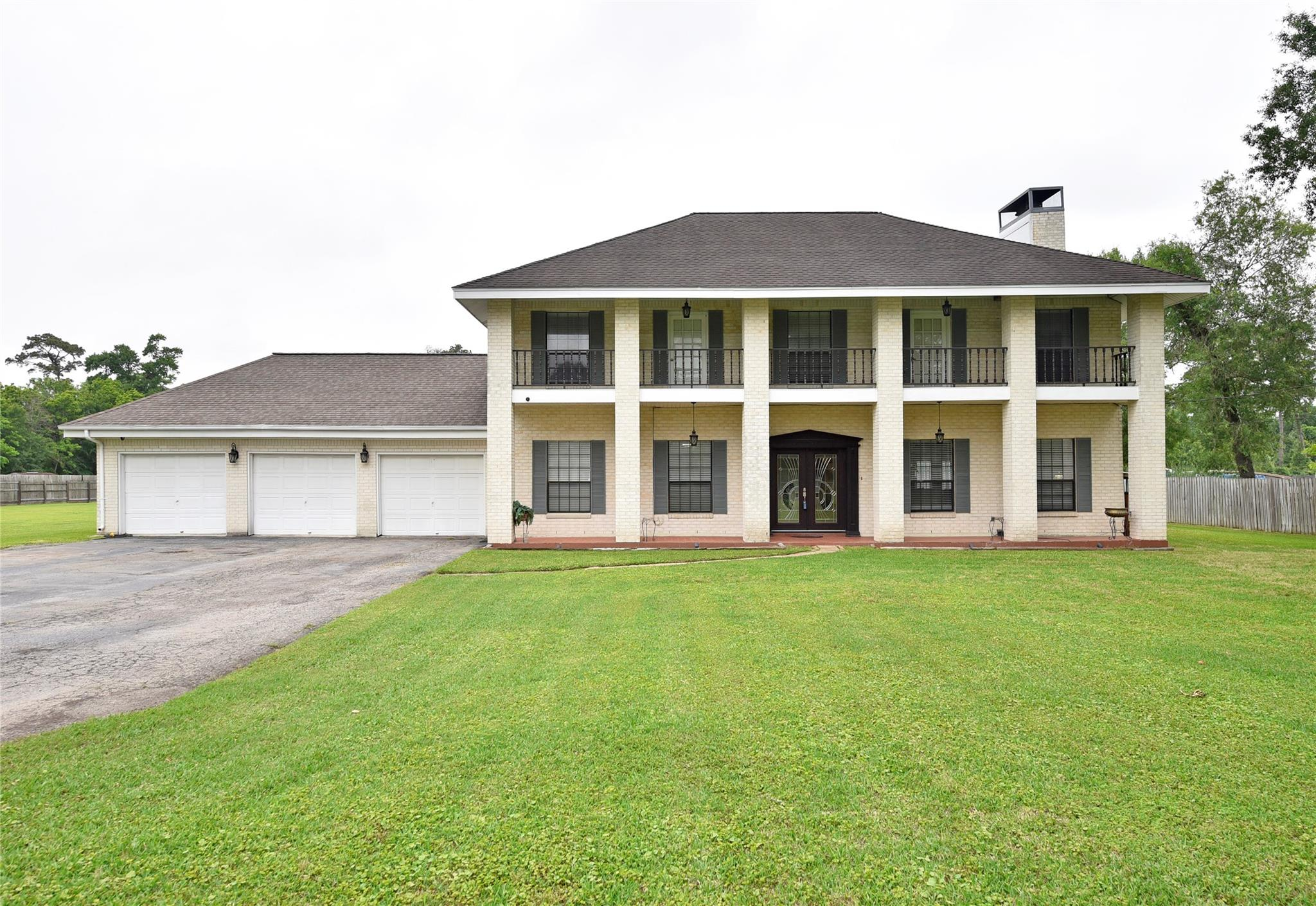 16637 Wood Drive Property Photo - Channelview, TX real estate listing