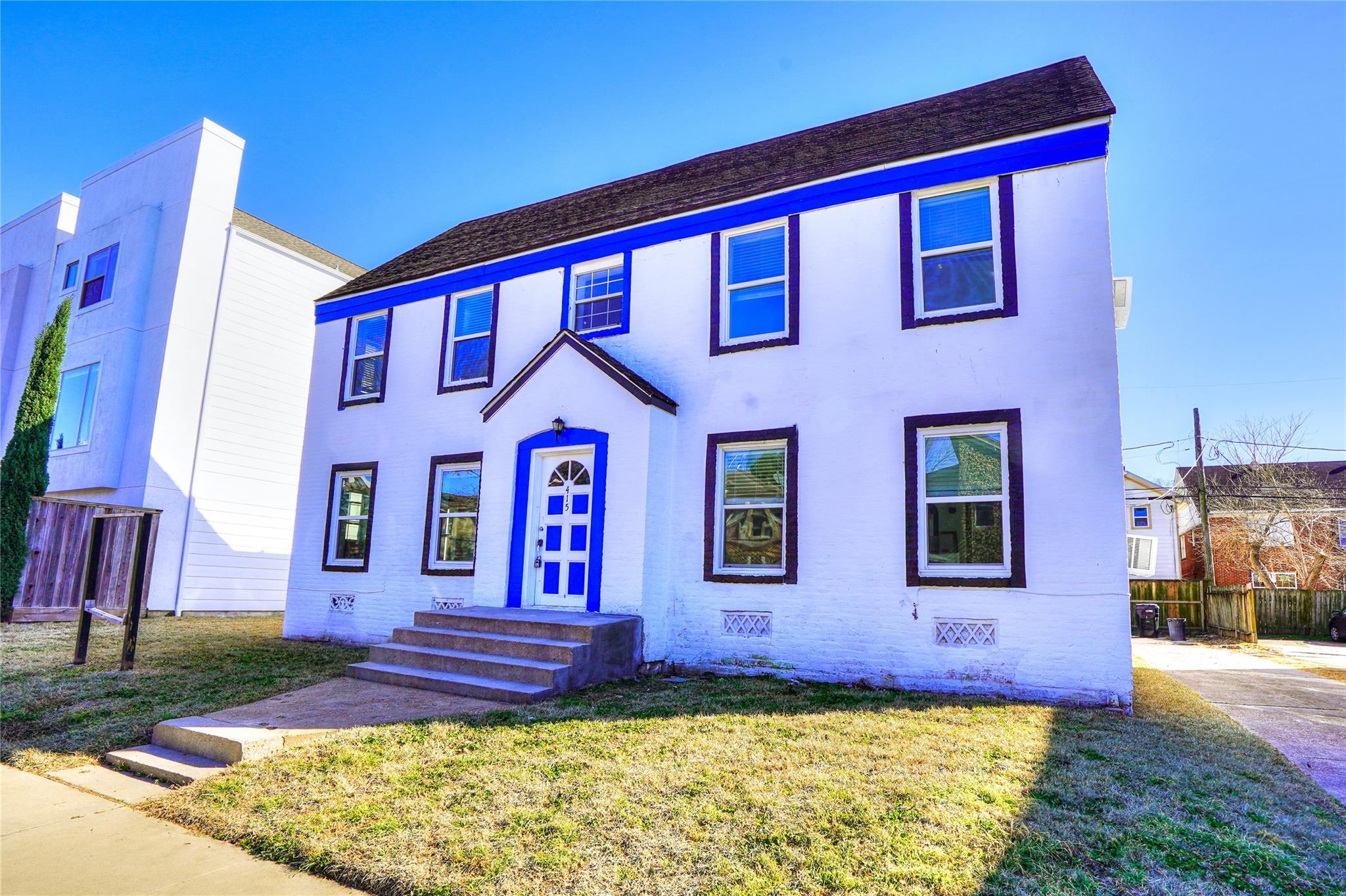 415 W Polk Street #4 Property Photo