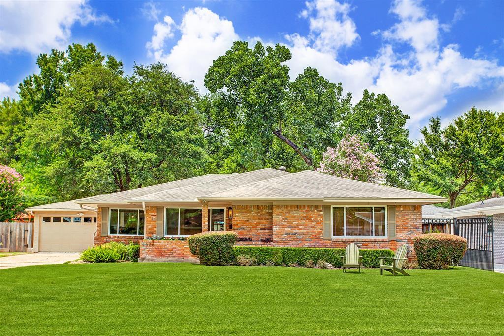 4626 Ingersoll Street Property Photo - Houston, TX real estate listing
