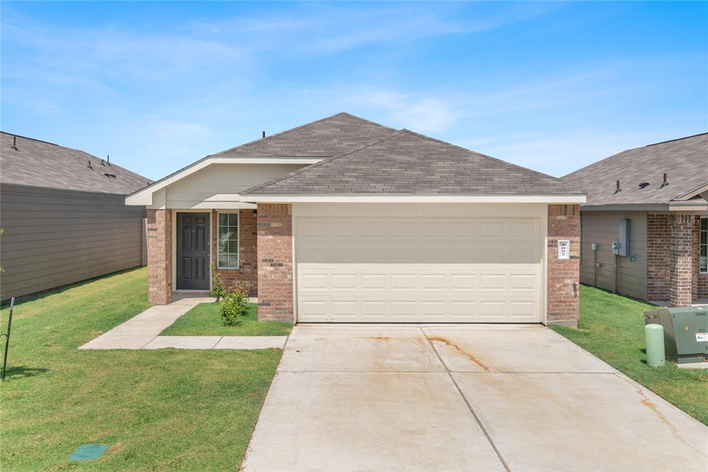 2108 Mossy Creek Court, Bryan, TX 77803 - Bryan, TX real estate listing