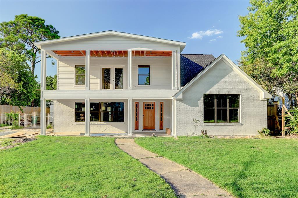 3725 Parkwood Drive, Houston, TX 77021 - Houston, TX real estate listing